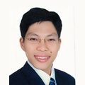 Arthur Loo real estate agent of Huttons Asia Pte Ltd