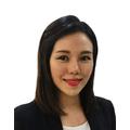 Belvri Mok real estate agent of Huttons Asia Pte Ltd