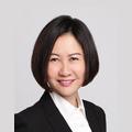 Stephanie Kuek real estate agent of Huttons Asia Pte Ltd