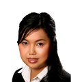 Jerene Lim  real estate agent of Huttons Asia Pte Ltd