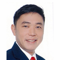 Ryan Aw real estate agent of Huttons Asia Pte Ltd