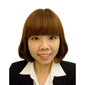 June Soh real estate agent of Huttons Asia Pte Ltd