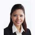 Magdelene Tan real estate agent of Huttons Asia Pte Ltd
