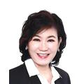 Julianty Lianto real estate agent of Huttons Asia Pte Ltd