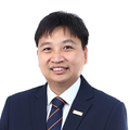 Jeremy Chua real estate agent of Huttons Asia Pte Ltd