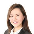 Anabel Choa   real estate agent of Huttons Asia Pte Ltd