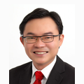 Benny Chan  real estate agent of Huttons Asia Pte Ltd
