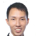 Mex Chong real estate agent of Huttons Asia Pte Ltd