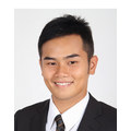 Jerry Peh real estate agent of Huttons Asia Pte Ltd