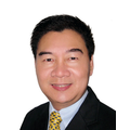 Sunny Lee real estate agent of Huttons Asia Pte Ltd