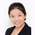Selly Marina real estate agent of Huttons Asia Pte Ltd