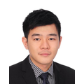Jack Ooi real estate agent of Huttons Asia Pte Ltd