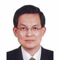 Clement Chan real estate agent of Huttons Asia Pte Ltd