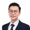 Samuel Lam real estate agent of Huttons Asia Pte Ltd