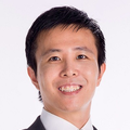 Jack Feng real estate agent of Huttons Asia Pte Ltd
