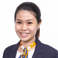Melissa Cheng real estate agent of Huttons Asia Pte Ltd