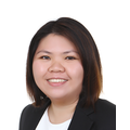 Yilin Chen real estate agent of Huttons Asia Pte Ltd
