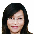 Fiona Wong real estate agent of Huttons Asia Pte Ltd