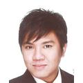 Ben Bok real estate agent of Huttons Asia Pte Ltd
