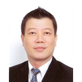 Desmond Boon real estate agent of Huttons Asia Pte Ltd