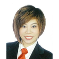 Sharon Goh real estate agent of Huttons Asia Pte Ltd