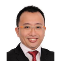 Leo Ann Thong real estate agent of Huttons Asia Pte Ltd
