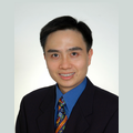 Wallace Chan real estate agent of Huttons Asia Pte Ltd