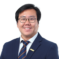 Ethan Tan real estate agent of Huttons Asia Pte Ltd