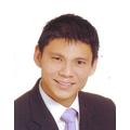 Aik Kuan Tan  real estate agent of Huttons Asia Pte Ltd
