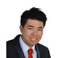 Jason Goh real estate agent of Huttons Asia Pte Ltd