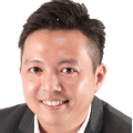 Daniel Lim real estate agent of Huttons Asia Pte Ltd
