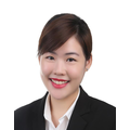 Doreen Neo real estate agent of Huttons Asia Pte Ltd