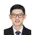 Jack Chu         real estate agent of Huttons Asia Pte Ltd