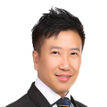 Lester Soh real estate agent of Huttons Asia Pte Ltd
