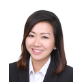 Jamie Tang real estate agent of Huttons Asia Pte Ltd