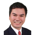 Dennis Kwok real estate agent of Huttons Asia Pte Ltd
