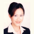 Pauline Cheok real estate agent of Huttons Asia Pte Ltd