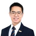 Peter Chiu real estate agent of Huttons Asia Pte Ltd