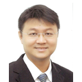 Calvin Low real estate agent of Huttons Asia Pte Ltd