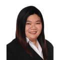 Michelle Guei real estate agent of Huttons Asia Pte Ltd