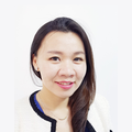 Yenny Then real estate agent of Huttons Asia Pte Ltd