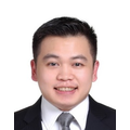 Mark Koh real estate agent of Huttons Asia Pte Ltd