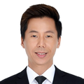 Alvin Yeo real estate agent of Huttons Asia Pte Ltd