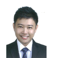 Kelvin Zheng real estate agent of Huttons Asia Pte Ltd