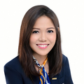 Ivy Yeo real estate agent of Huttons Asia Pte Ltd