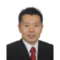 Melvin Tan real estate agent of Huttons Asia Pte Ltd