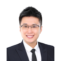 Nelson Lau real estate agent of Huttons Asia Pte Ltd