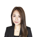 Sidney Lee real estate agent of Huttons Asia Pte Ltd