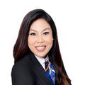 Peg Ho real estate agent of Huttons Asia Pte Ltd