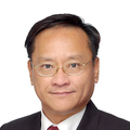 Albert Teo real estate agent of Huttons Asia Pte Ltd